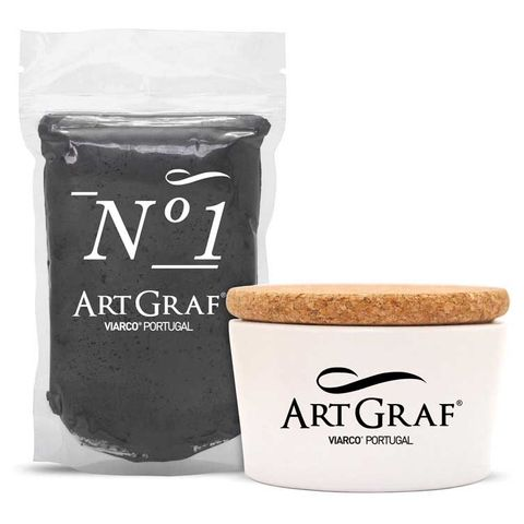 ArtGraf No1 Kneadable Graphite
