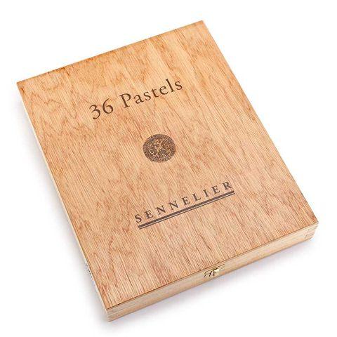 Sennelier EMPTY Soft Pastel Boxes