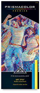 Prismacolor Art Stix Set 24