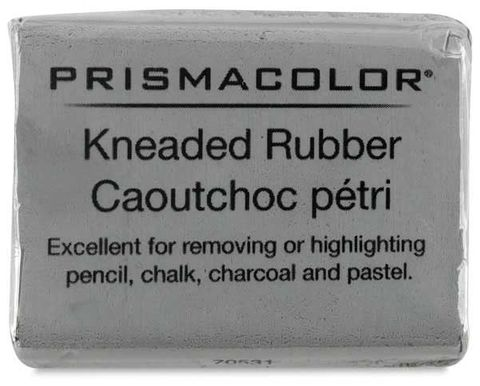 Prismacolor Kneadable Eraser LARGE