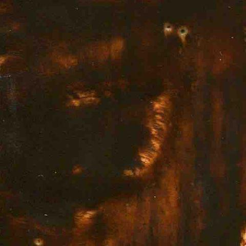 R&F Oil Stick (38ml) Burnt Umber