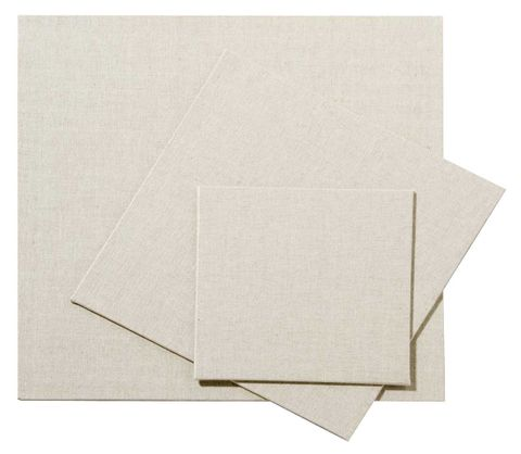 Pebeo Linen Canvas Panels