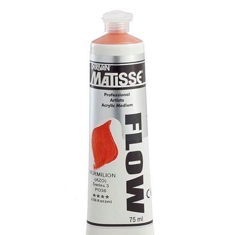 Matisse Flow 75ml Acrylics