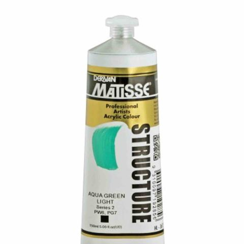 Matisse Structure 150ml Acrylics