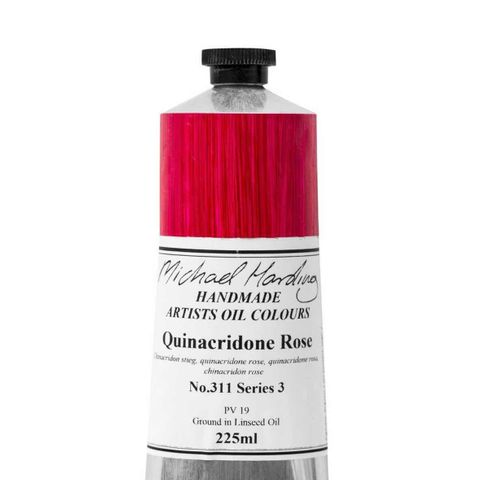 Michael Harding 225ml Oils