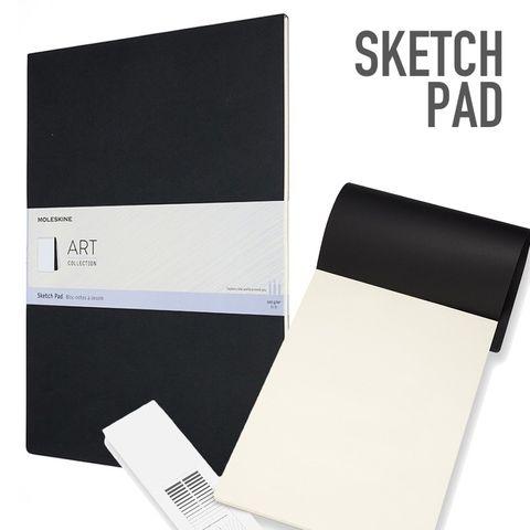 Moleskine Sketch Pad