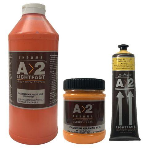 Atelier A2 Acrylics