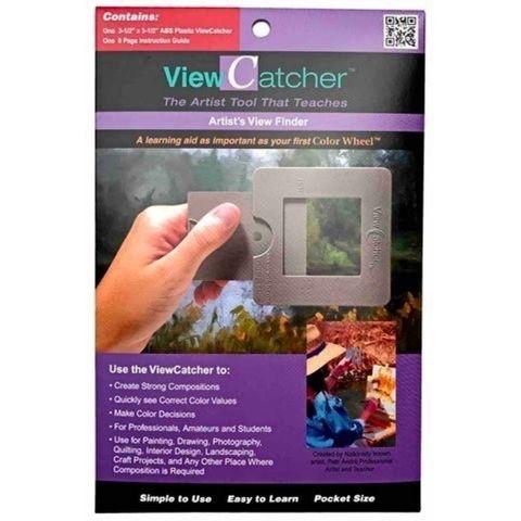 Artists View Catcher