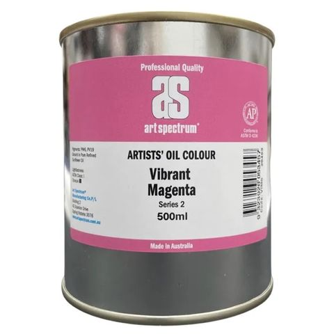 Art Spectrum Oils 500ml