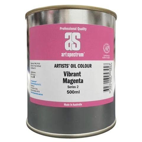 Art Spectrum Oils 500ml