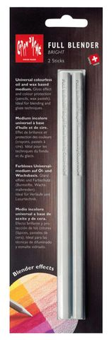 Caran D'Ache Full Blender 2 Sticks
