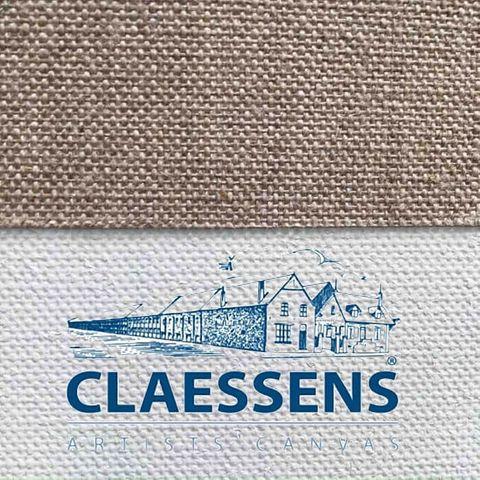 Claessens Belgian Linen Rolls