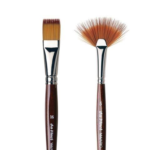 DaVinci VARIO-TIP Series Brushes