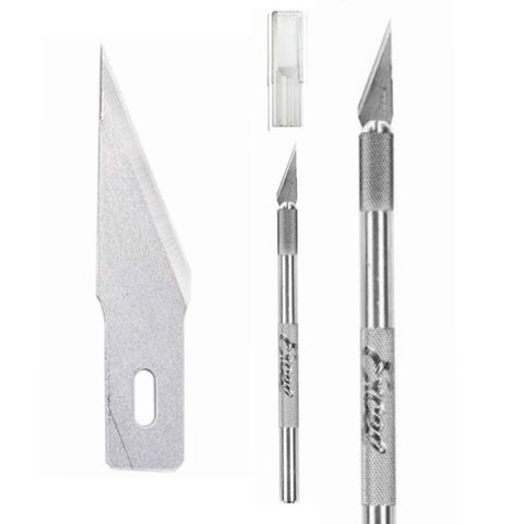 Excel Hobby Knife & Blades