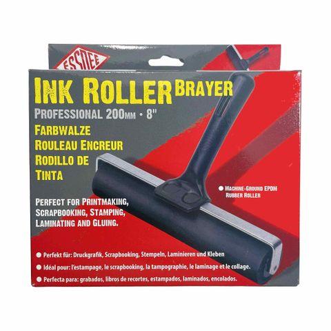 Essdee Pro Ink Roller 200mm