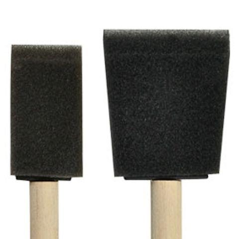 Foam Brush per piece