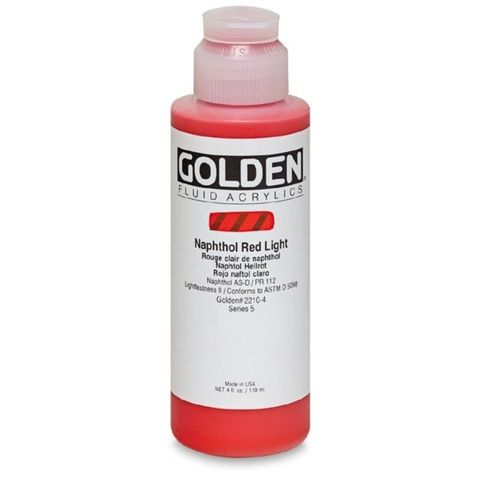 Golden Fluid Acrylics 118ml