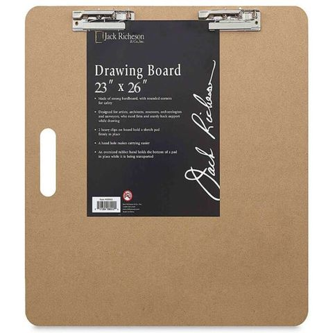 Jack Richeson Drawing Board