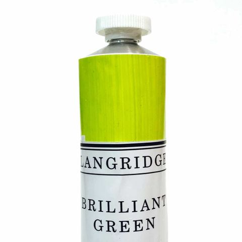 Langridge Handmade 110ml Oils