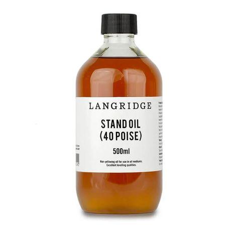 Langridge Stand Oil