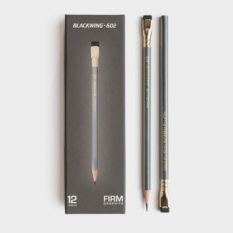Palomino Blackwing 602 Firm Graphite