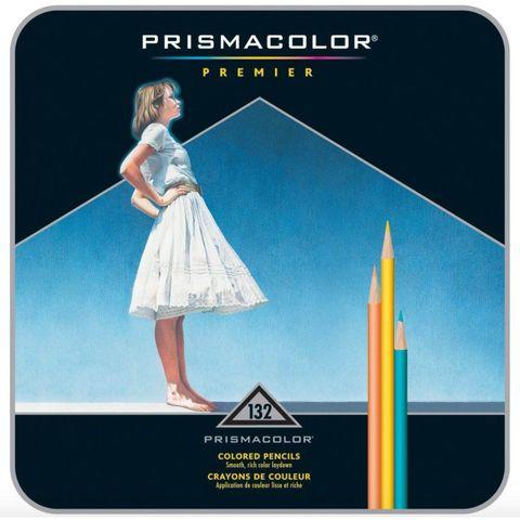 Prismacolor Premier Pencil Set 132