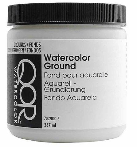 QoR Watercolour Ground