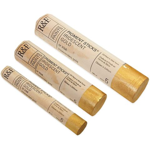 R&F Iridescent Oil Sticks