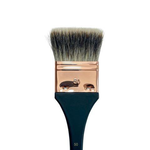 Silver Brush 5401 Atelier Mottler Blend