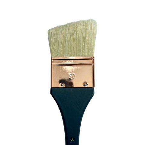 Silver Brush 5406 Atelier Mottler Angle