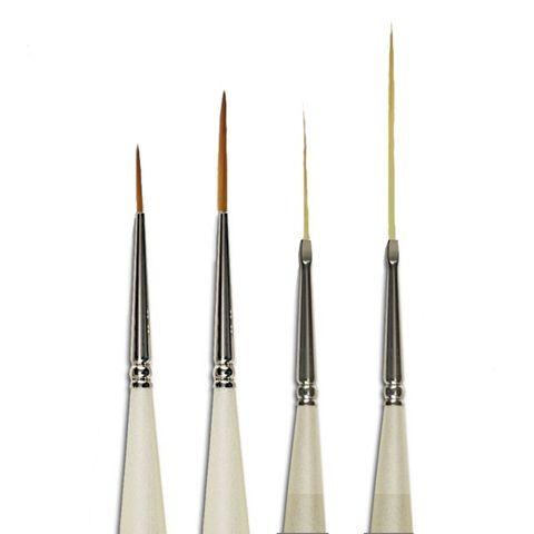 Silver Brush UltraMini Series