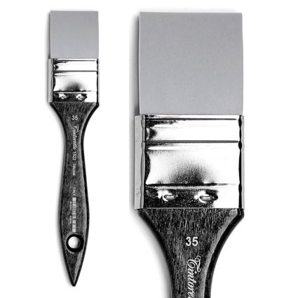 Tintoretto Series 1522 Grey Soft Silicone Mottler