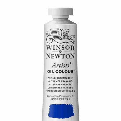 Winsor & Newton Artists Oils 200ml