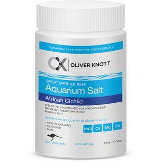 Aquarium Salts