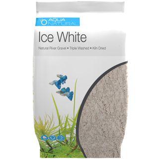 Ice White Aquarium Gravel