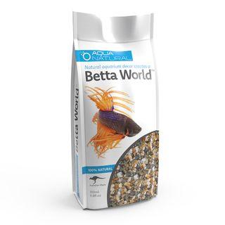 Betta World-Gold 350