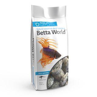 Betta World-Speckled 350