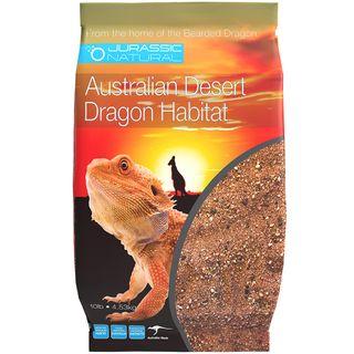 Desert Habitat 4.5k Box of 4