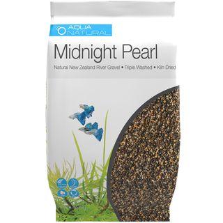Midnight Pearl