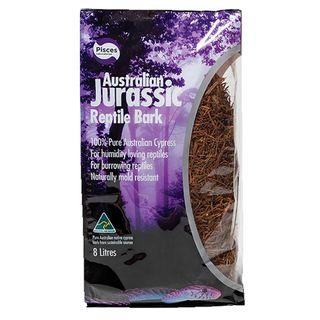Jurassic Cypress Bark 8 Lt
