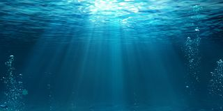 Underwater 3 Sizes