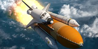 Shuttle 3 Sizes