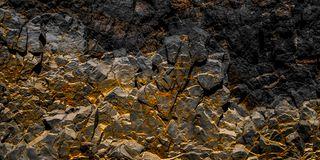 Rock Gold 3 Sizes