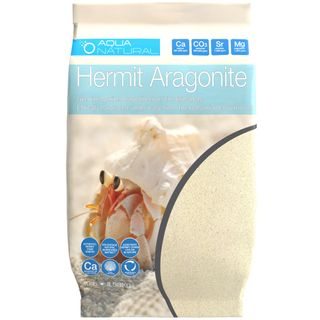 Hermit Aragonite 4.5kg Bag