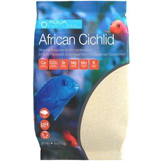 African Cichlid Aragonite