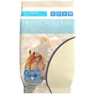Hermit Arag 4.5kg Box of 4