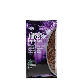 Jurassic Cypress Bark 4 Lt