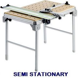 Semi-Stationary