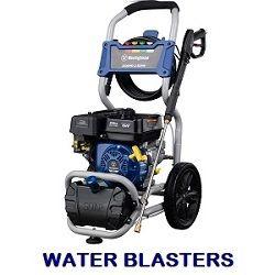 WATERBLASTERS