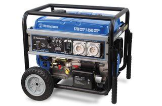 WESTINGHOUSE XC8500E-PRO PETROL GENERATOR
